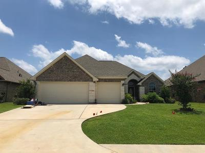 Montgomery Single Family Home For Sale: 106 Abner Lane
