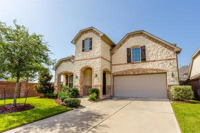 Cypress Single Family Home For Sale: 19834 Kelsey Gap Court