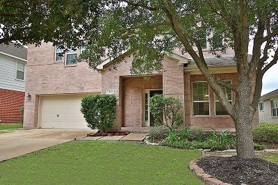 Cypress Single Family Home For Sale: 14422 Summer Cypress Drive