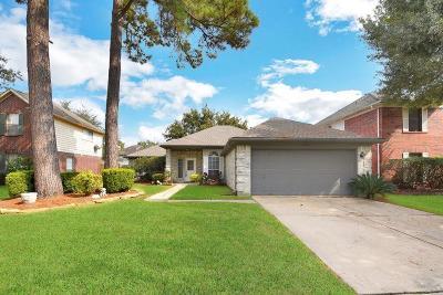 Spring Single Family Home For Sale: 19626 Plymouth Ridge Lane