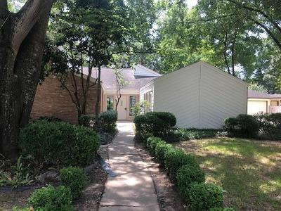 Single Family Home For Sale: 12523 Twin Sisters Drive