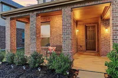 Pearland Single Family Home For Sale: 3233 Laurel Bend Lane