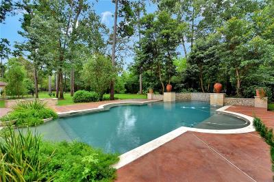 Spring Single Family Home For Sale: 4806 Pine Wood Meadows Lane