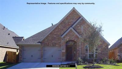 Sienna Plantation Single Family Home For Sale: 10839 Campbell Point