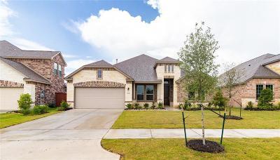Porter Single Family Home For Sale: 25226 Pastoral Trail Lane