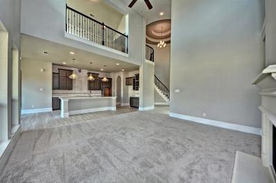 Rosenberg Single Family Home For Sale: 5931 Nickel Bend Lane