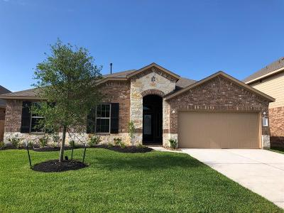 Katy Single Family Home For Sale: 23522 Messina Harbor Drive
