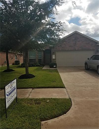Cypress Single Family Home For Sale: 15431 Lady Shery Lane