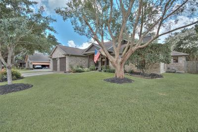 Pearland Single Family Home For Sale: 3510 Landsdowne Court
