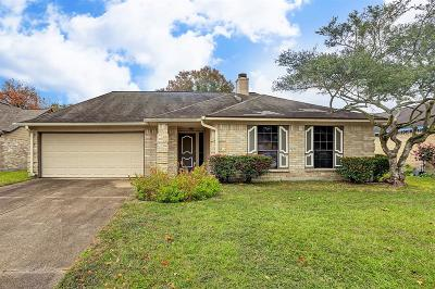 Single Family Home For Sale: 15034 Ringfield Drive