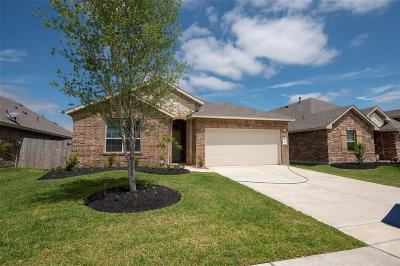 Single Family Home For Sale: 23730 Rivage Ridge Drive