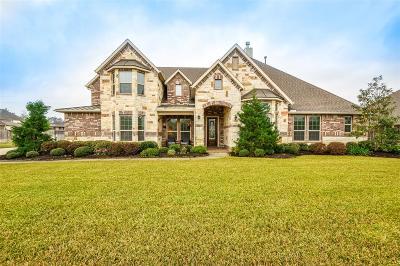 Magnolia Single Family Home For Sale: 40607 Remington Lane
