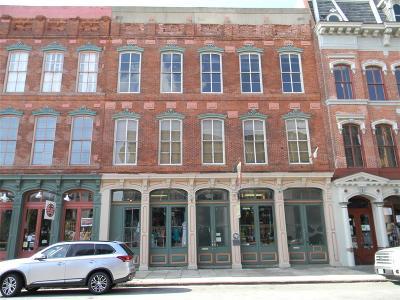 Galveston Rental For Rent: 2315 Strand Street #2A