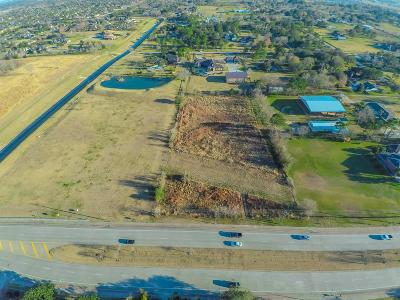 Pearland Residential Lots & Land For Sale: 3 Dixie Farm Road