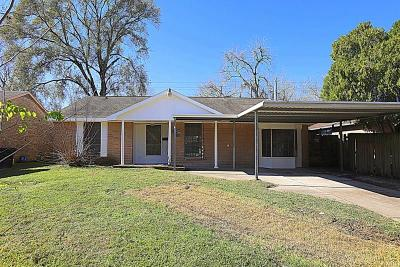 Channelview Single Family Home For Sale: 819 Kilpatrick Street