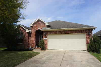 Cypress Single Family Home For Sale: 21838 Winsome Rose Court