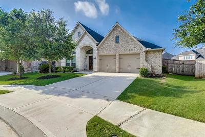 Fulshear TX Single Family Home For Sale: $370,000