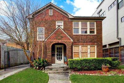 Houston TX Rental For Rent: $1,750
