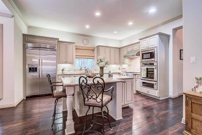 The Woodlands Single Family Home For Sale: 10 Mohawk Path Place