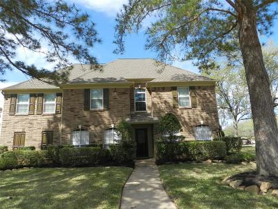 Sugar Land Single Family Home For Sale: 47 Sterling Street