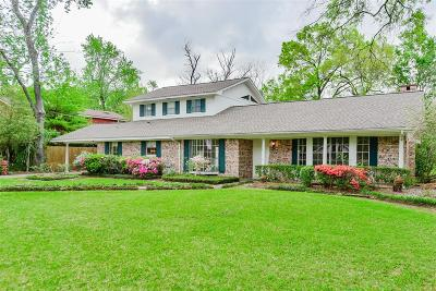 Harris County Single Family Home For Sale: 102 Crestway Drive