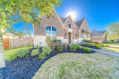 Richmond Single Family Home For Sale: 21107 Upland Manor Court