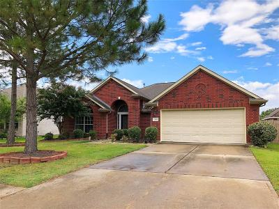 Single Family Home For Sale: 12823 Auburn Grove Lane