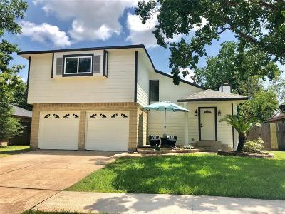 Pearland Single Family Home For Sale: 2806 N Brompton Drive