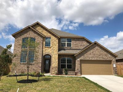 Single Family Home For Sale: 23518 Padova Gardens Drive