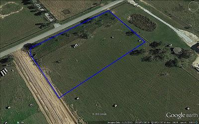 Katy Residential Lots & Land For Sale: 26003 Katy Prairie Drive