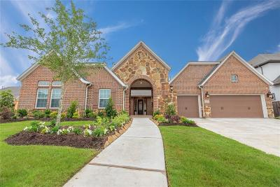 Katy Single Family Home For Sale: 27203 Carlisle Bend Court