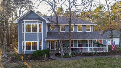Montgomery County Single Family Home For Sale: 31235 Edgewater Drive