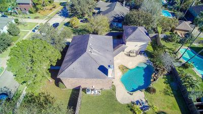 Friendswood Single Family Home For Sale: 2309 San Augustine Lane