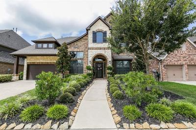 Missouri City Single Family Home For Sale: 7 Volerran Path Lane