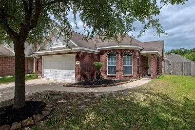 Humble Single Family Home For Sale: 12327 Beacon Tree Court