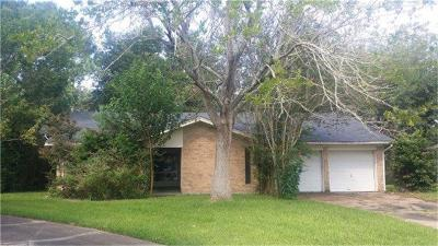 Galveston County Single Family Home For Sale: 4931 Monarch Oak Lane