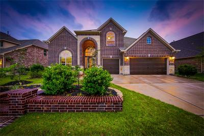 Cypress Single Family Home For Sale: 19323 Shady Blossom Drive