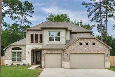 Magnolia Single Family Home For Sale: 59 Beaconsfeild Drive