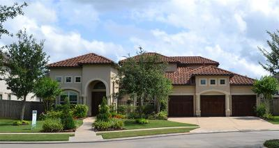 Sugar land Single Family Home For Sale: 4611 Star Creek Ct