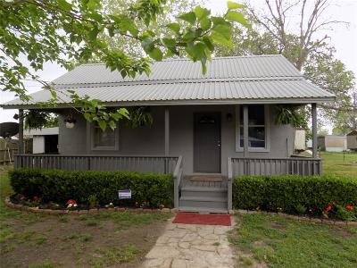 Columbus Single Family Home For Sale: 628 Austin Street
