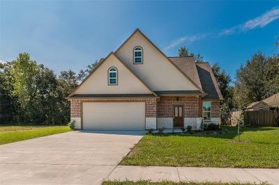 Alvin Single Family Home For Sale: 2009 Brentwood Drive