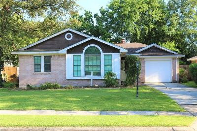 Conroe Single Family Home For Sale: 9850 Golden Eagle Street