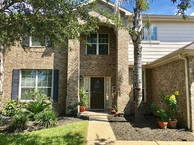 Cypress Single Family Home For Sale: 16710 Thorn Cypress Drive