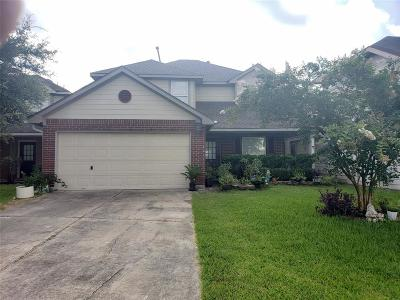 Sugar Land Single Family Home For Sale: 2410 2410 Laconia Ct Court