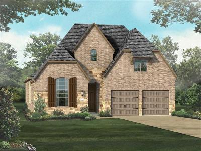Fulshear Single Family Home For Sale: 30651 Morning Dove