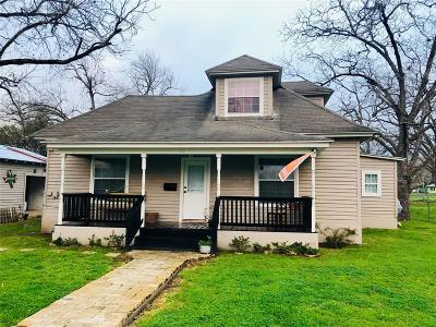 Fayette County Farm & Ranch For Sale: 443 S Madison