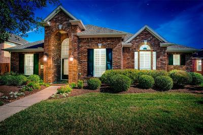 Pearland Single Family Home For Sale: 3117 Autumn Court