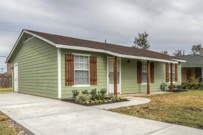 Pasadena Single Family Home For Sale: 509 Kalmer Street