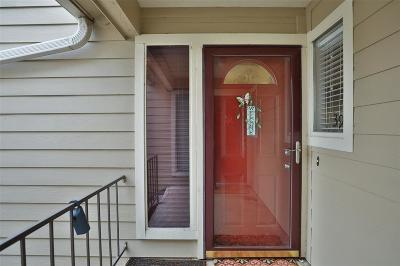 Condo/Townhouse For Sale: 5005 Georgi Lane #39
