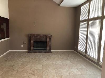 Single Family Home For Sale: 14319 Arborcrest Street